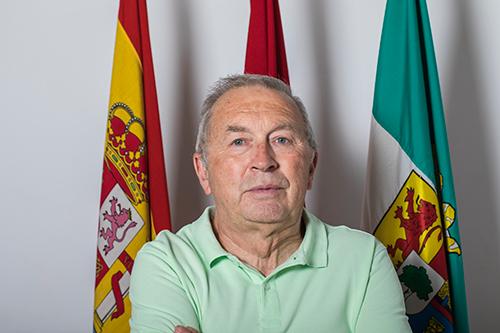 Eleuterio Sánchez