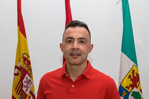 Emilio Pérez