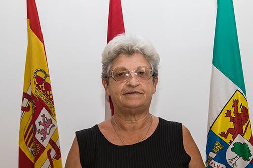 Rosa Mª Gascón